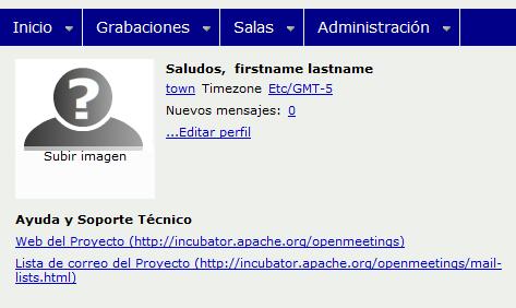 Instalación de OpenMeetings 2 0 en CentOS 6 3 | VozToVoice