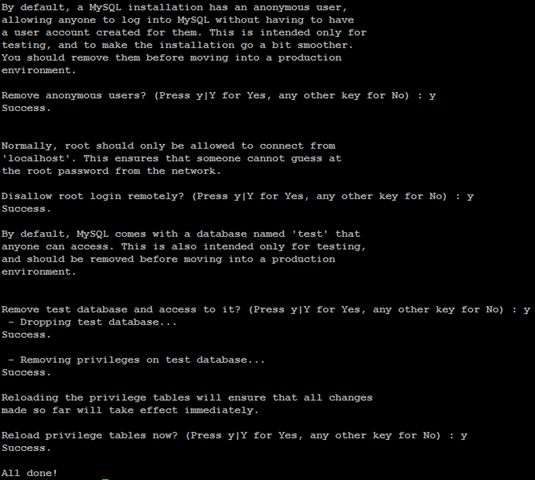 Instalación Homer SIP Capture Server v  5 - CentOS 7 1 64bit